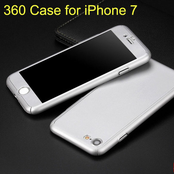 coque iphone 7 plus full body