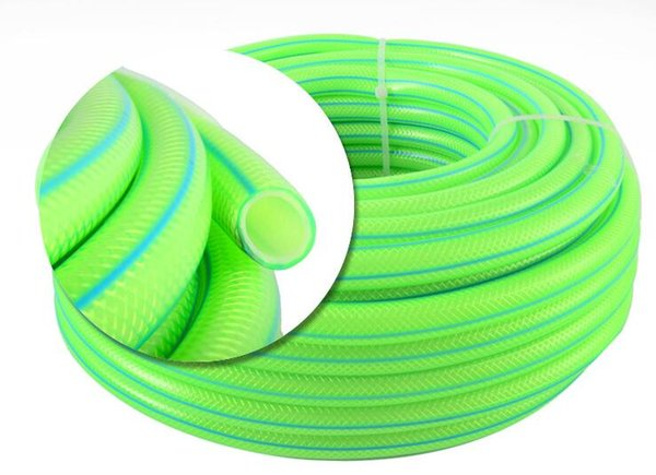 10 Metres High pressure car wash water Grade PVC Rubber Water Hose Filter Primer Bulb For Craftsman Tygon Petrol Fuel Gas Line Pipe