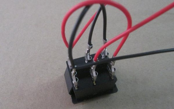dpdt rocker switch on off wiring