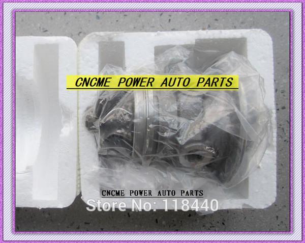 TURBO TD04L 14411-7T600 49377-02600 Cartouche de turbocompresseur Noyau CHRA pour NISSAN D22 Navara Pickup NS25 QD32 QD32T 3.2L TD 80KW