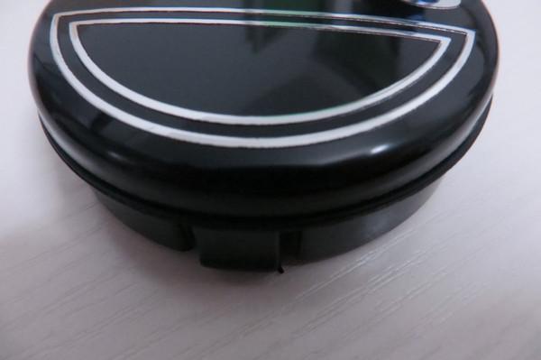 100pcs 64mm black gray car wheel center caps Hub cap Rims cover emblem badge for Volvo Fit for S60 S80L XC60,3546923 Car styling