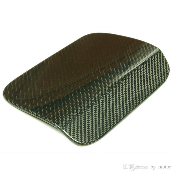 Real Carbon Fiber Fuel Gas Tank Cap Cover Fit F10 5 Series 2011UP Case For BMW