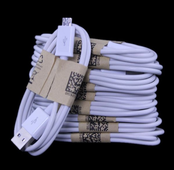 Micro V8 USB Data Sync Charger Cable Cord For Samsung Galaxy S3 S4 Note 4 HTC Blackberry LG Sony