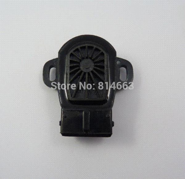 Capteur de position du papillon TPS TH236 / pour Mitsubishi Eclipse Chrysler Dodge 1999 2000 2001 2002 2003 2004 2005 (CGQMT004)