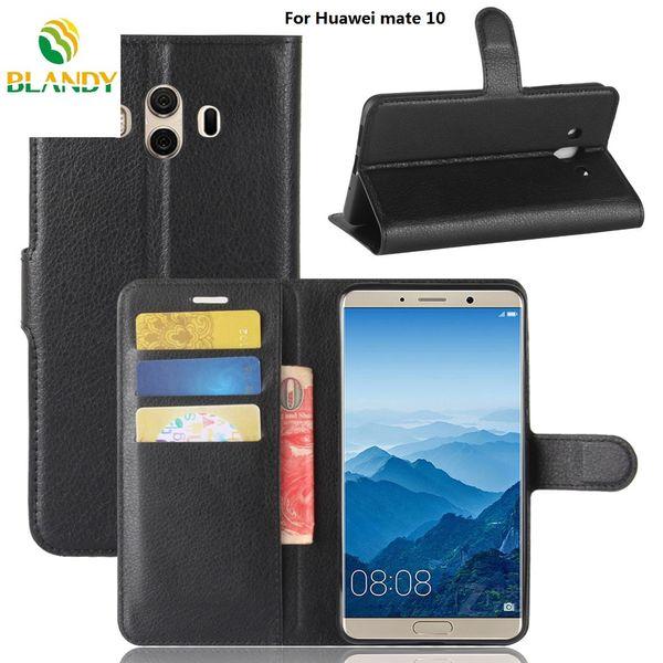 Per HTC U11 plus Litchi lychee portafoglio custodia in pelle TPU per HTC U11 plus