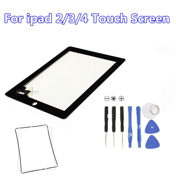 Cell Phone Touch Panels Wholesaler Explorer08 Sells Ipad Touch ...