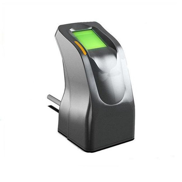 CDT 10pcs Excellent USB Fingerprint Reader Sensor Capturing Reader Fingerprint scanner ZK4500+Free SDK, With Retail Box