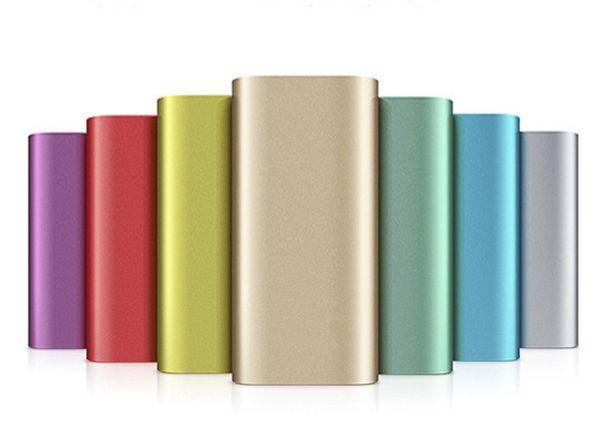 (factory wholesale,Custom LOGO) New high-capacity Power Bank 20800mah Portable cellphone Powerbank Backup battery Phone Universal Charger