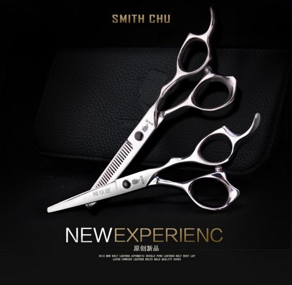 6 0 Inch Hair Cutting Scissors /Hair Shears / Barber Scissors /  Hairdressing Scissors Made Of Japan 440c Kasho Hairdressing Scissors  Hairdressing