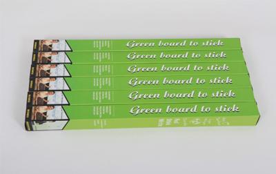 اللون الأخضر ،، مع حزمة البيع بالتجزئة