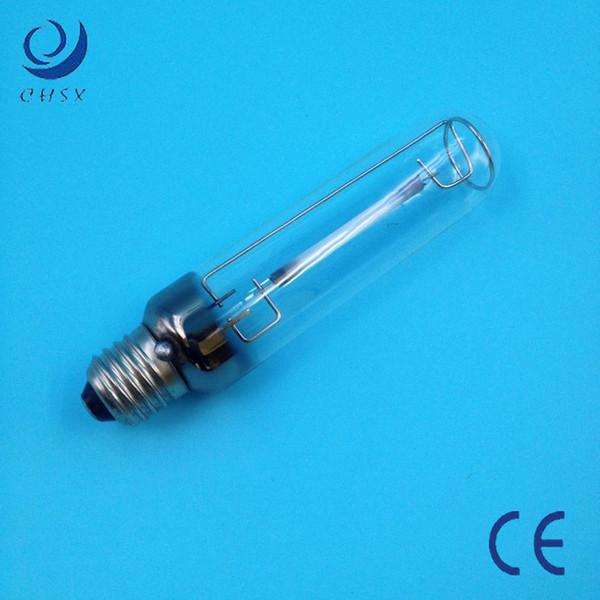70W E27 Medium Qualtiy of High Pressure Sodium Lamp With Niobium Wire