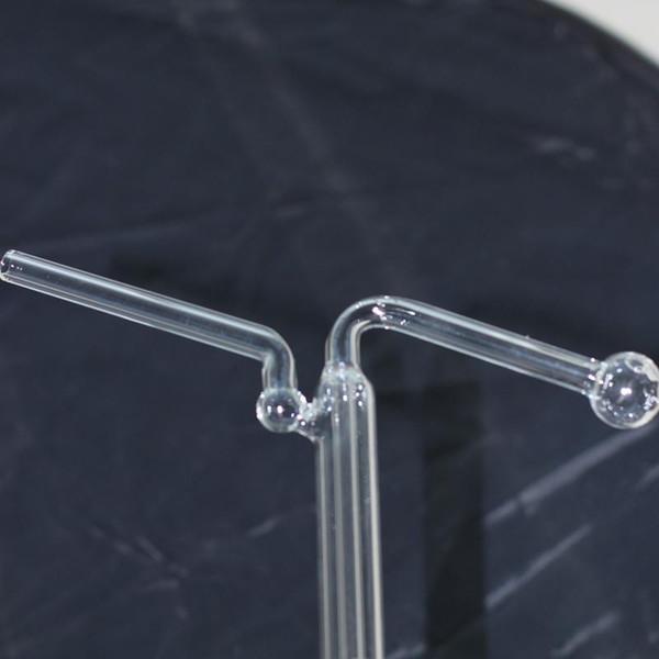 Mini Glass bong Oil Burner tube