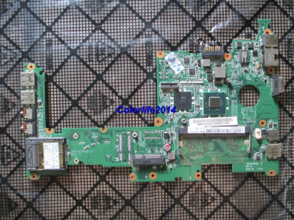 MB.SFV06.002 MBSFV06002 Motherboard for Acer Aspire D257 DA0ZE6MB6E0 laptop motherboard fully tested & working perfect