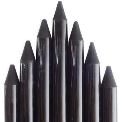 Profession 10pcs/set Sketching Drawing Artist Pencil Set Art Full Charcoal Pencils Sketch Art Supply Painting Stationery Gifts