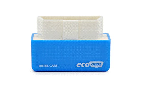 Hot sale Plug and Drive EcoOBD2 Economy Chip Tuning Box EcoOBD2 for Diesel Cars 15% Fuel Save ECO OBD2 free shipping