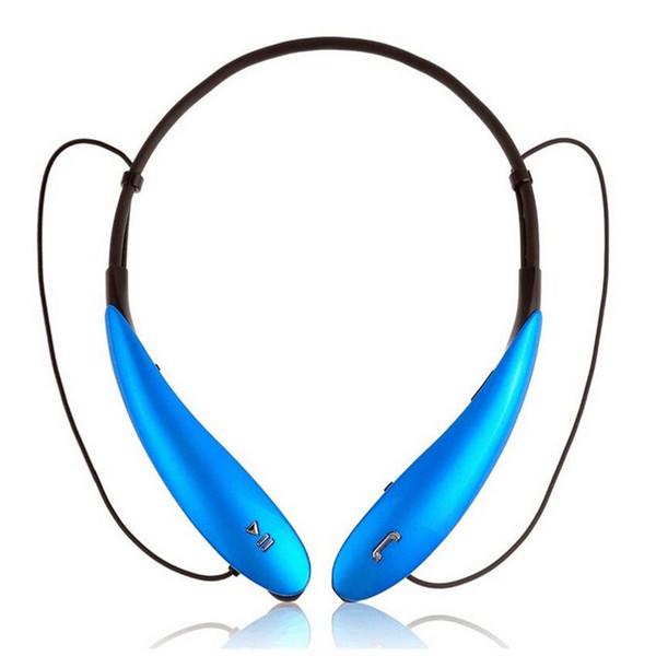 azul HBS800 auriculares inalámbricos