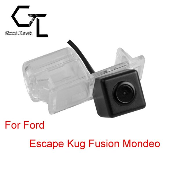 For Ford Escape Kug Fusion Mondeo Wireless Car Auto Reverse Backup CCD HD Rear View Camera Parking Assistance