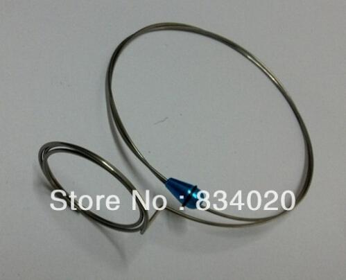 Wholesale-2pcs Wire Eye LOUPE EYEGLASS HOLDER Band for Head Watch watchmalers Repair magnifier