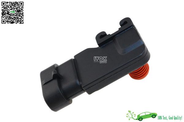 Brand New 1 Bar Manifold Absolute Pressure MAP Sensor For Renault Laguna 1.6 16V Megane Grandtour 1.4 7700106644, 12614970, 16212460