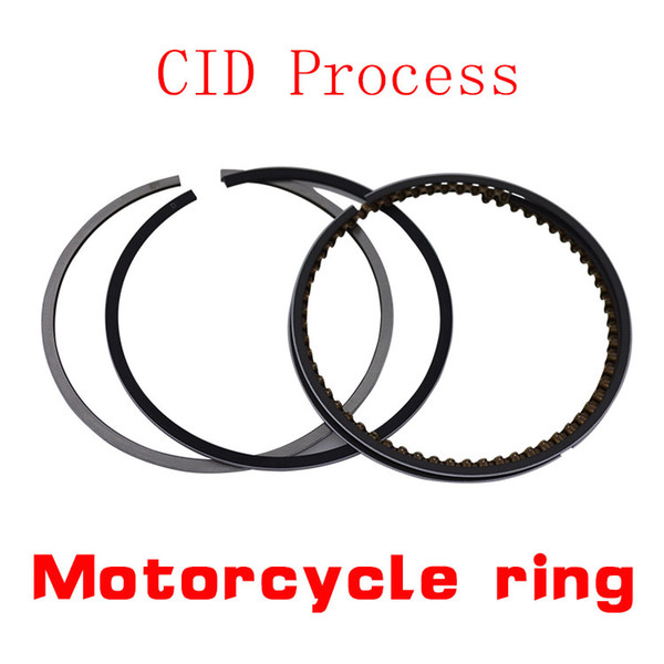 best selling Motorcycle accessories, piston rings, combination, multiple models CG125 CG150 CG200 ATV CID Piston ring