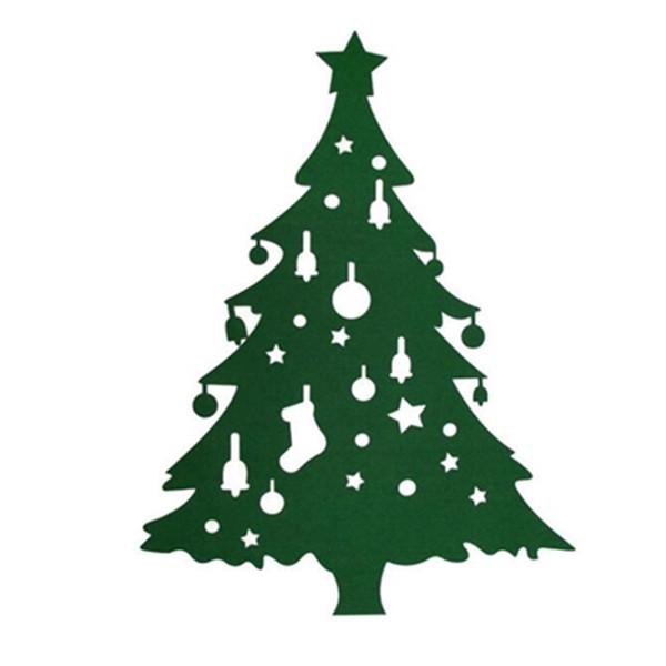 60 DIY Children Felt Christmas Tree Pattern For Toddlers Sale Beauteous Felt Christmas Tree Pattern