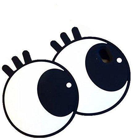 Compre Bonito Dos Desenhos Animados 3d Olhos Grandes Design Suave