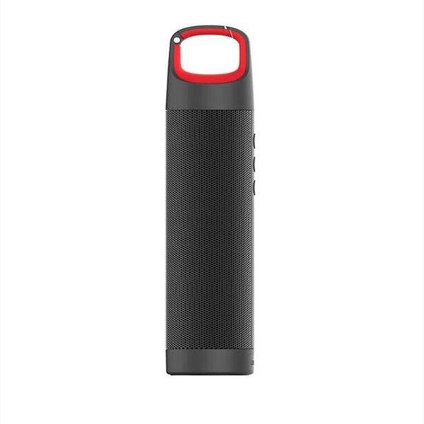 Bluetooth altoparlante portatile nero