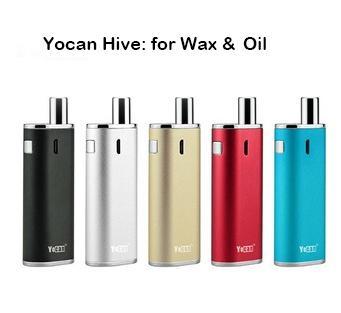 Yocan Hive Kit
