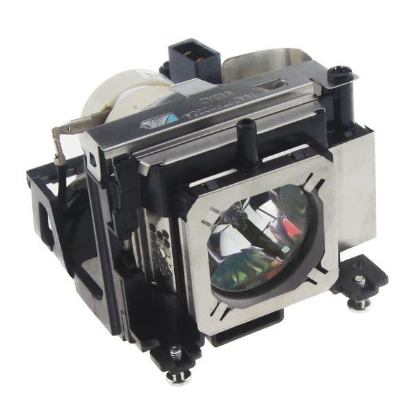 Huaute POA-LMP132 Bombilla de repuesto para proyector Sanyo PLC-XE33 PLC-XR201 PLC-XR251 PLC-XR301 PLC-XW200 PLC-XW200K PLC-XW250 PLC-XW250K