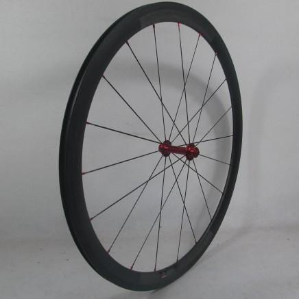 700C 50mm depth cheap full carbon bike tubeless clincher road wheelset super quality wider wheels for cycling freeshipping now