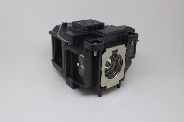 Envío gratis ELPLP67 / V13H010L67 Bombilla de repuesto para lámpara de proyector premium con carcasa para EPSON EX3210 EX3212 EB-S02 EB-S11 EB-S11H