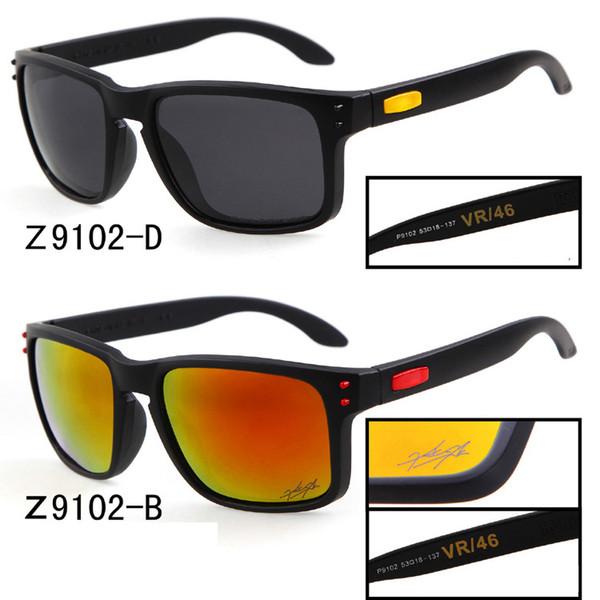 top popular Polarized Sunglasses Oculos VR46 Julian Wilson MotoGP Signature Sun Glasses Sports UV400 Oculos Sunglasses 20PCS 2019