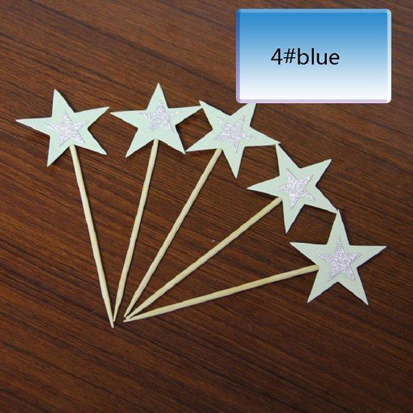 4#blue