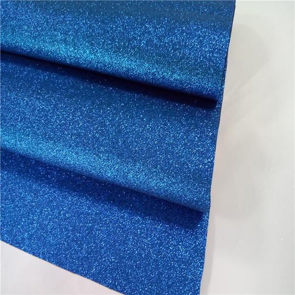 Mix color glitter fabric for wallpaper decorative shoes bag