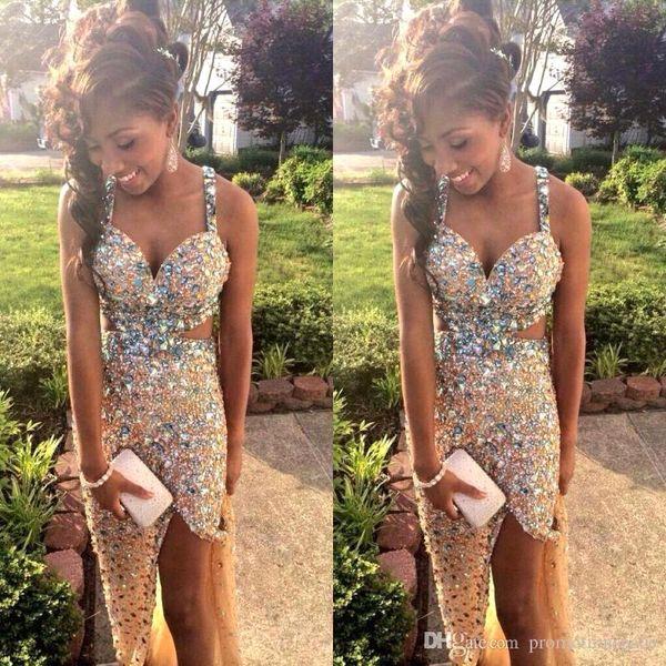 Girl Prom Dresses 2016 Fashion Dresses