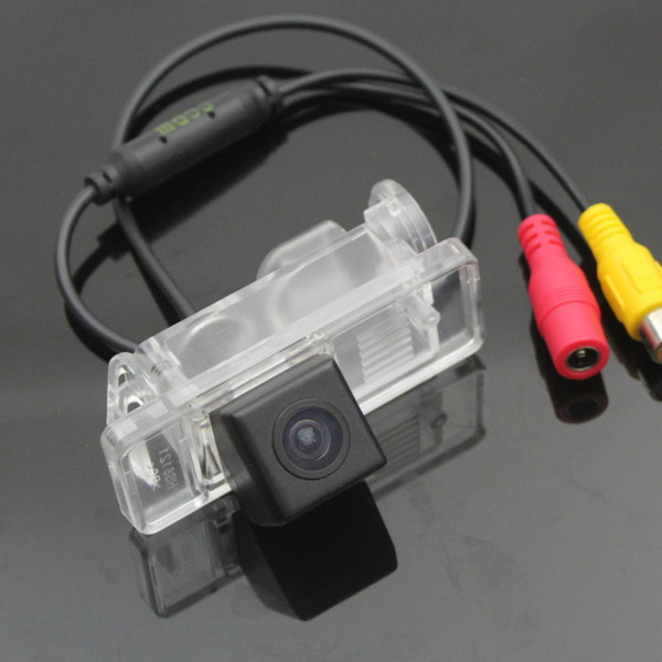 For Mercedes Benz Sprinter car Rear View Camera / Back Up Parking Camera HD CCD Night Vision