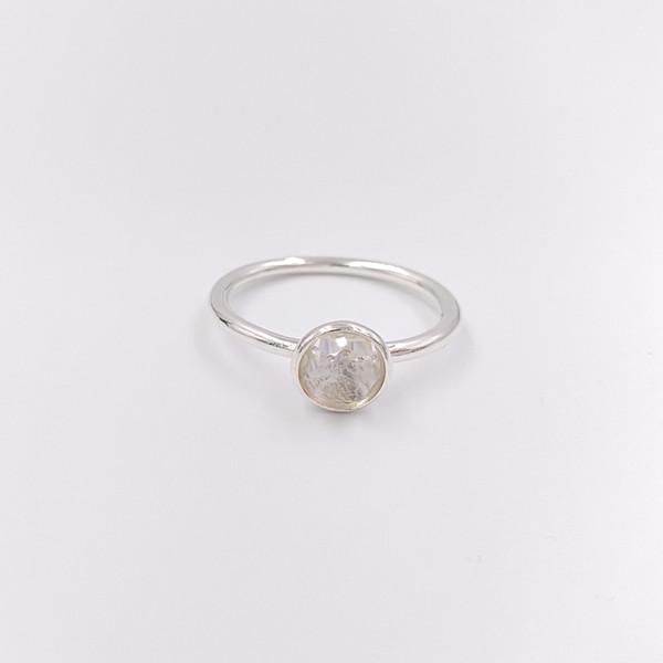 anelli 925 pandora cuore cristallo