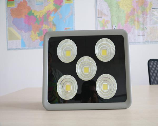 2016 new 250W LED floodlight original 90V-270V 32500lm factory price LED lights outdoor indoor garden square LED lighting DHL free