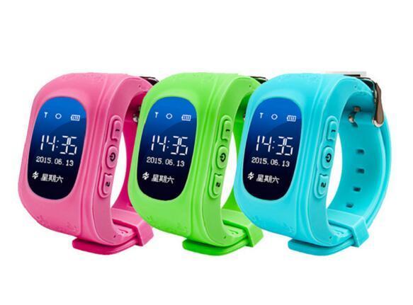 moda más deseable comprar auténtico Tienda online Relojes Chile Relojes Inteligentes Para Niños Relojes Para Niños Rastreador  Q50 Reloj De Seguridad Para Niños Soporte Para Ubicación De LBS Tarjeta ...