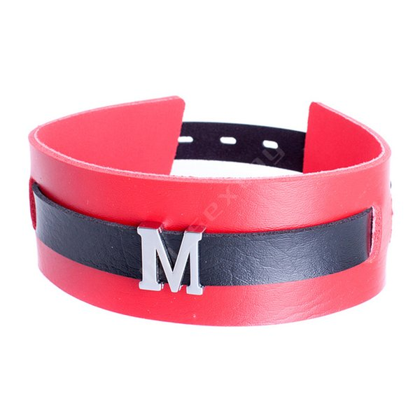 Genuine Leather Dog Collar Bondage Slave In Adult Games,Fetish Sex Product Toys For Women And Men best quality