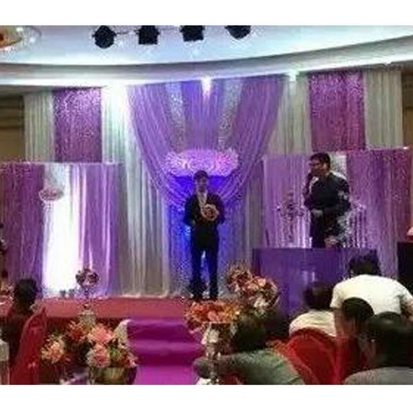 Top sale 3m6m2m2m2m2m custom wedding backdrop swag party top sale 3m6m2m2m2m2m custom wedding backdrop junglespirit Images