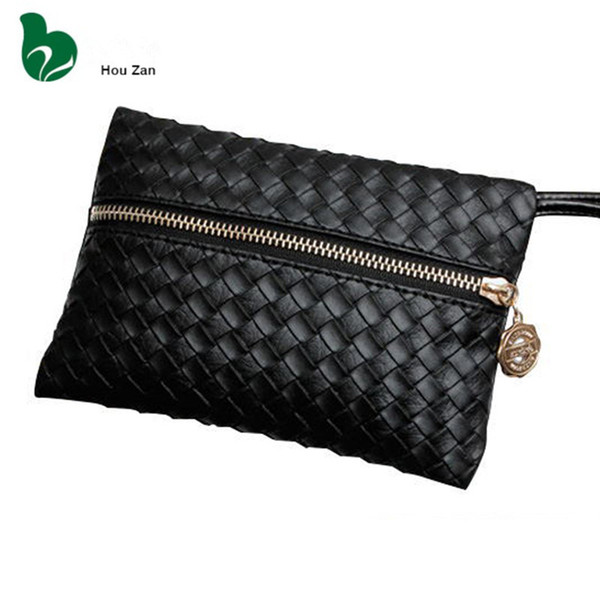 Wholesale- Short Designer Famous Brand Portfolio Mini Women Wallet Female Women's Purse Money Coin Walet Cuzdan Pocket Vallet Portomonee