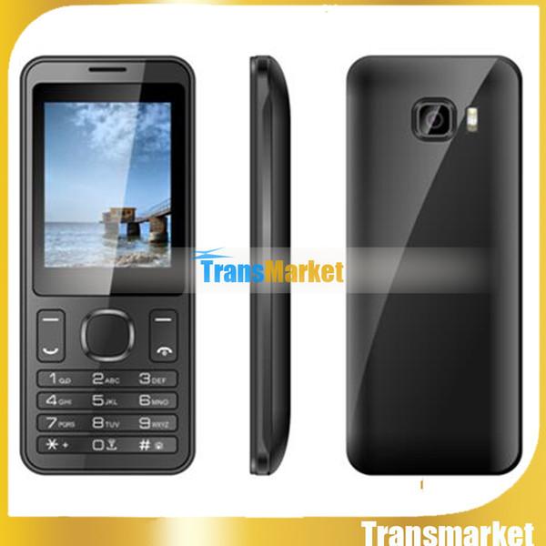 X3 1.77 inch mobile phone Dual SIM Bluetooth Unlock cell phones Multi-Color Mini Cheap Phone Free Shipping