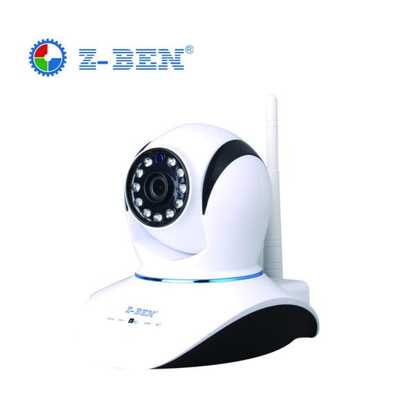 HD 720P Wireless IP Camera IR-Cut Night Vision Audio Recording Network CCTV Onvif Indoor IP Camera