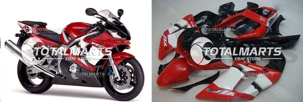 Admirable Fairing For Yamaha Yzf R6 Yzf R6 Yzfr6 1998 1999 2000 2001 2002 Injection Abs F6827D Motorcycles Accessories Motorcycles Fairings From Supercoolled Gmtry Best Dining Table And Chair Ideas Images Gmtryco