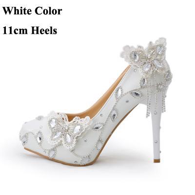 11cm heels