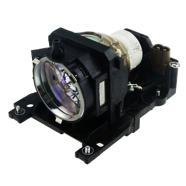DT00911 for HITACHI CP-WX401 CP-WX410 CP-X201 CP-X206 CP-X301 CP-X306 CP-X401 CP-X450 CP-X467 Projector Lamp Bulb with Housing Free Shipping
