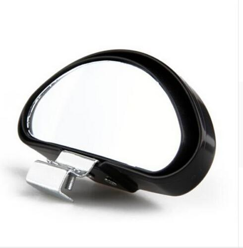 best selling Hot Sale PVC Car Mirror Adjustable Wide Angle View Blind Spot Back Rear View Mirror Brand