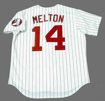 14 BILL MELTON