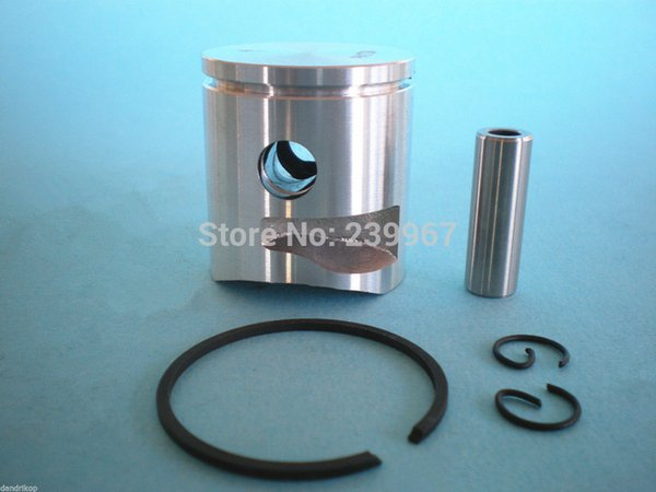 Piston kit 39mm for Husqvarna Chainsaw 236 240 free shipping replacement part# 545 08 18-94